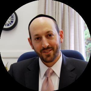 Rabbi Pacht